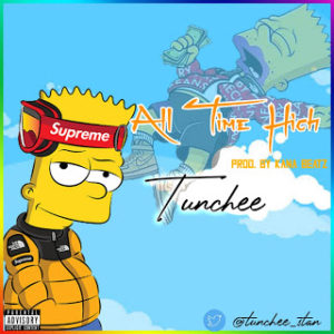 Tunchee - All Time High
